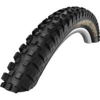 Покрышка Schwalbe Magic Mary Evolution SuperG TL-Easy Folding 27.5x2.35 60-584 B/B-SK VSC