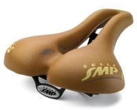 Седло Selle SMP TRK MARTIN TOURING Brown