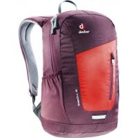 Рюкзак Deuter StepOut 12 Fire-Aubergine