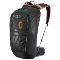 Велосипедный рюкзак SCOTT TRAIL LITE FR 22L Black Red