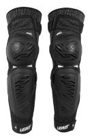 Наколенники Knee & Shin Guard LEATT EXT Black