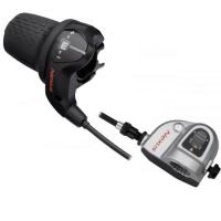 Шифтер Shimano Nexus SL-3S42 RevoShift 3 скорости