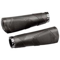 Ручки руля PRO ERGONOMIC двойной плотности, черные