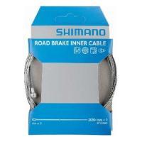 Тросик тормозной шоссе Shimano 2050Х1.6мм нержав. SIL-TEC PTFE