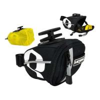 Подседельная сумка HQBC QR-XS TEX Black