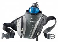 Поясная сумка DEUTER Pulse One 4700 Granite Black