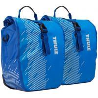 Сумки баулы Thule Shield Pannier Small pair Cobalt blue