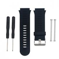 Ремешок для часов Lezyne GPS WATCH STRAP INCLUDES 4 STAINLESS TORX SCREWS
