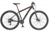 Велосипед SCOTT ASPECT 760 CN 2019 Black Red