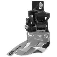 Переключатель Передний SRAM GX AM FD GX 2X10 HI DM 38-36T BOTTOM PULL 00.7618.146.002