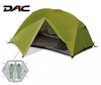 Палатка двухместная Pinguin Aero 3 DAC