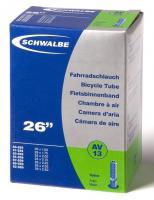 """Камера 26"""" (40/62x559) AV13 Schwalbe VM AGV 40mm"""