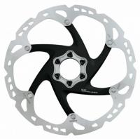 Ротор Shimano Deore XT SM-RT86 L Ice Tech 203 mm, 6 болтов