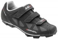 Велотуфли Garneau Multi AIR FLEX SHOES BLACK