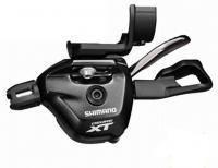 Шифтер Shimano Deore-XT SL-M8000 I-Spec II 2/3 sp левый
