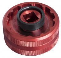 Съемник каретки T47 Unior Tools 628495