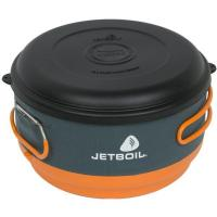 Кастрюля Jetboil FluxRing Helios II Cooking Pot Black 3L