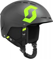 Горнолыжный шлем SCOTT APIC PLUS Grey