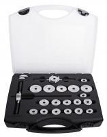 Универсальный набор для запрессовки подшипников Unior Tools 623301