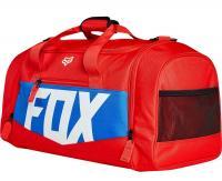 Сумка спортивная FOX DUFFLE 180 KILA Blue Red