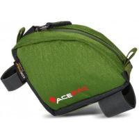 Велосипедная сумка на раму ACEPAC Tube Bag Green