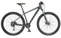 Велосипед SCOTT ASPECT 740 2018 Gray Green
