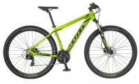 Велосипед SCOTT ASPECT 760 2018 Green Yellow