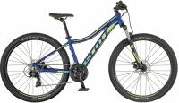 Велосипед SCOTT CONTESSA 730 2018 Blue
