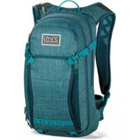 Велосипедный рюкзак Dakine Womens Drafter 12L Emerald Green