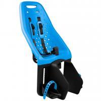 Детское сидение на багажник Thule Yepp Maxi Easy Fit Blue