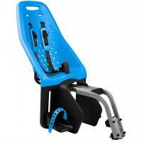 Детское велокресло на раму Thule Yepp Maxi Seat Post Blue