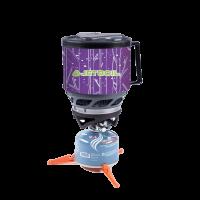 Система приготовления пищи JETBOIL Minimo 1L газовая горелка Purple Birch