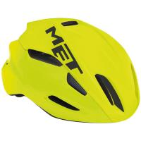 Шлем шоссейный MET Manta Safety Yellow