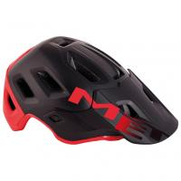 Шлем для enduro/trail MET Roam Black Red