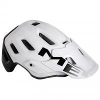 Шлем для enduro/trail MET Roam White Black