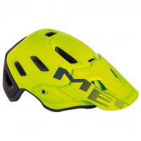 Шлем для enduro/trail MET Roam Lime Green Black