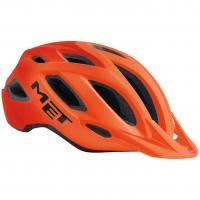 Шлем MET Crossover Orange