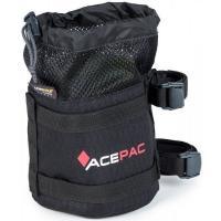 Велосипедная сумка под котелок ACEPAC Minima Pot Bag Black