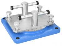 Поворотное устройство для тисков арт. 721/6 и 721Q/6 - 721.1/6 Unior Tools 621566