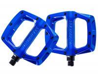 Педали DMR V8 V2 Deep Blue Metallic