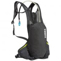 Велорюкзак с гидратором Thule Vital 3L DH Hydration Backpack Obsidian
