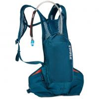 Велорюкзак с гидратором Thule Vital 3L DH Hydration Backpack Moroccan Blue