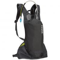 Велорюкзак с гидратором Thule Vital 8L DH Hydration Backpack Obsidian
