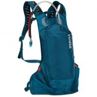 Велорюкзак с гидратором Thule Vital 6L DH Hydration Backpack Moroccan Blue