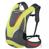 Рюкзак велосипедный Shimano ROKKO 8L All-Round Daypack желто-серый