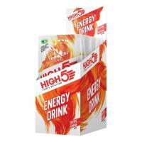 Напиток энергетический HIGH5 Energy Drink Tropical 47g (Упаковка 12шт)