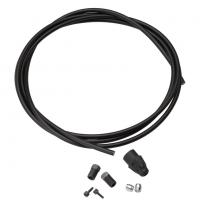 Гидролиния дискового тормоза AVID Avid Hydraulic Brake Hose Black для Code Code R Elixir 1 Elixir 3 Juicy 3