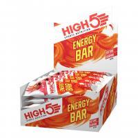 Батончик энергетический HIGH5 Energy Bar Лесная ягода 55g (Упаковка 25шт)