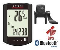 Велокомпьютер CatEye STRADA SMART CC-RD 500B датчик SPD CD HR Sensor