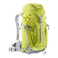 Рюкзак Deuter ACT Trail 20 SL apple-moss